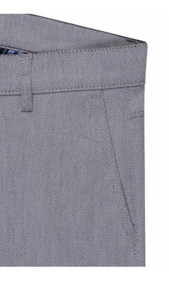Spodnie męskie Paweł szare