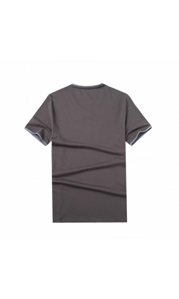 T-shirt męski Rafał cappuccino