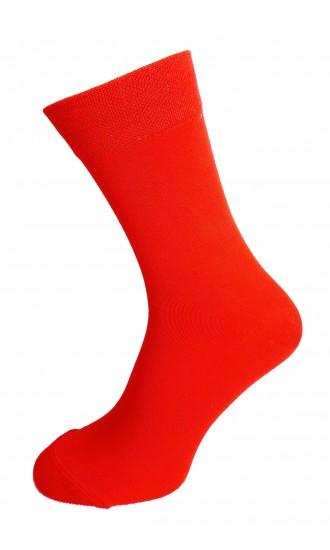 Skarpety Czerwone