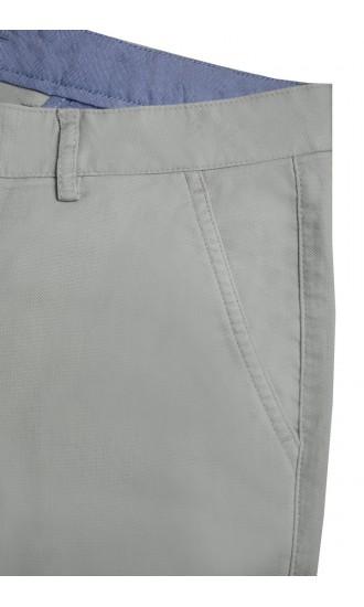 Spodnie męskie Felix jasnoszare