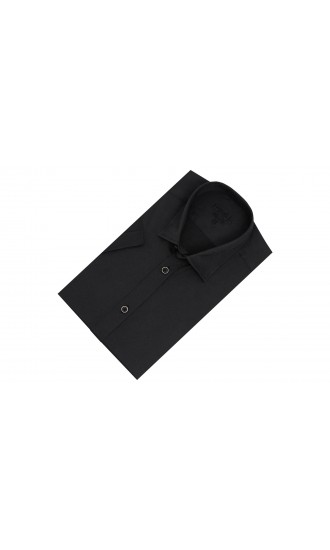Koszula męska Mauricio czarna
