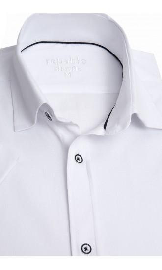 Koszula męska Mauricio biała