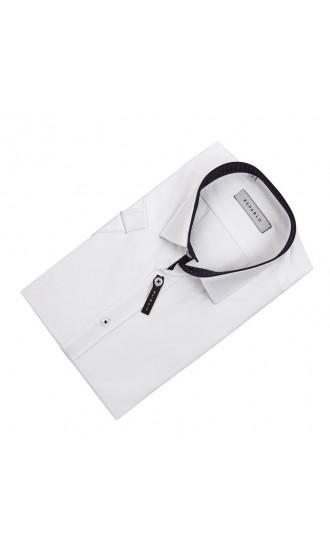 Koszula Donato biała