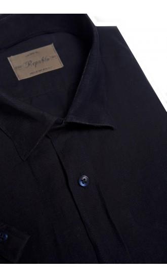 Koszula Romeu czarna
