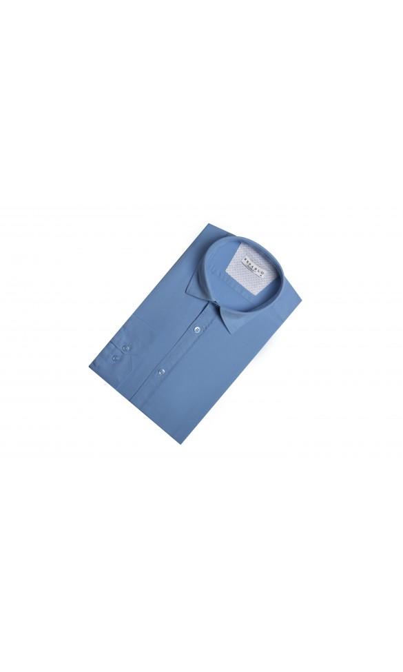 Koszula Comfort Blue