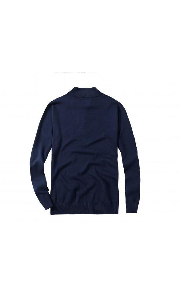 Sweter męski Gael Granatowy
