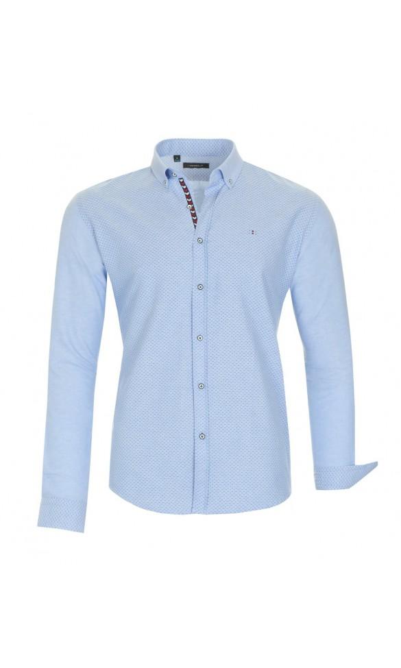 Koszula Spotty Niebieska