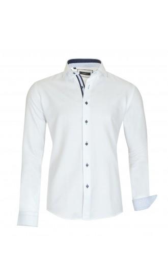 Koszula Comfort Biała