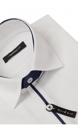 Koszula Chic Biała