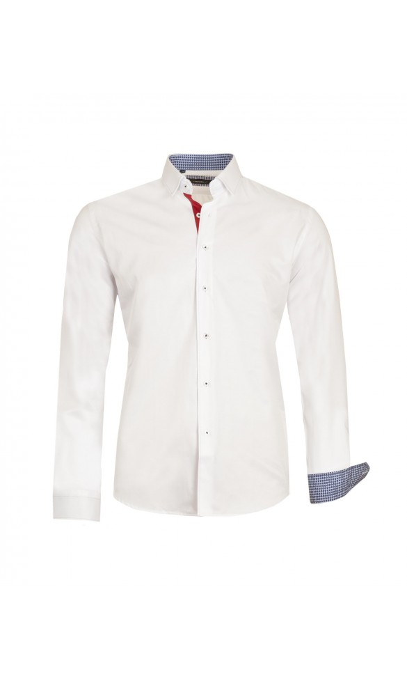 Koszula Stylish Biała