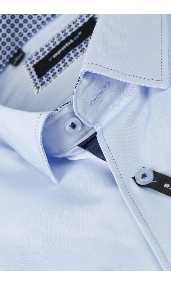 Koszula Stylish Błękitna