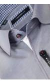 Koszula Stylish Popielata