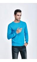 Sweter męski Victor Niebieski 2