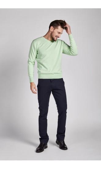 Sweter meski Tonny Miętowy