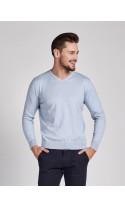 Sweter meski Tonny Błękitny 2