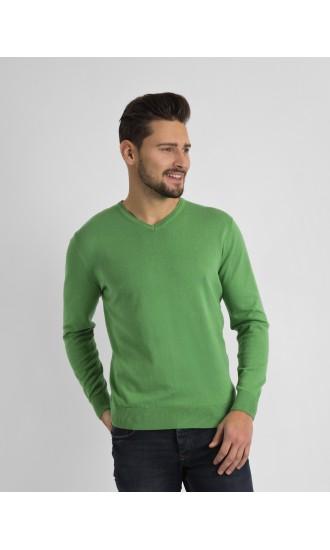 Sweter meski Tonny Zielony