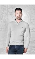 Sweter meski Emilio Szary