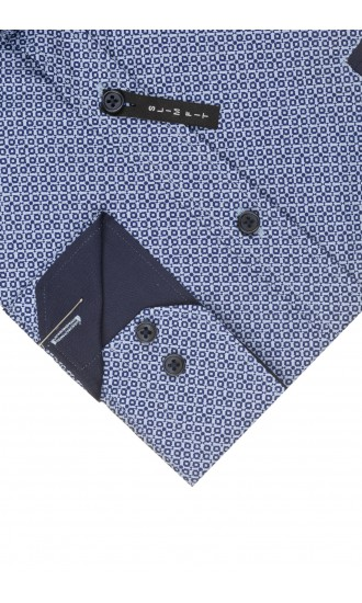 Koszula Selvage Blue