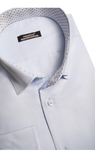Koszula Klasyczna Biała