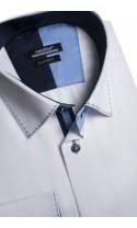 Koszula Pure biała Regular