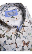 Koszula Butterfly Regular