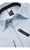 Koszula Dersey błękitna