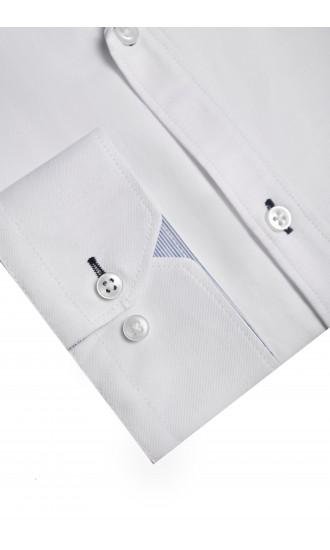 Koszula Sight biała Regular