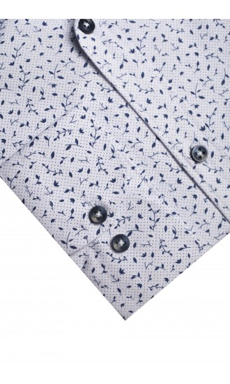 Koszula Klasyczna 805-4