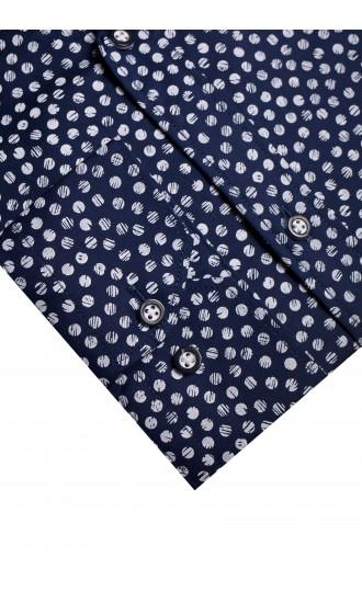 Koszula Klasyczna 805-10