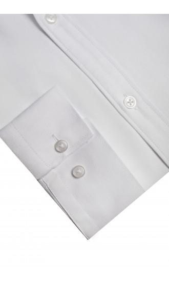Koszula Dennis biała