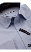 Koszula Claudio błękitna