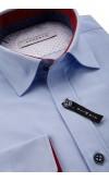 Koszula Senso niebieska