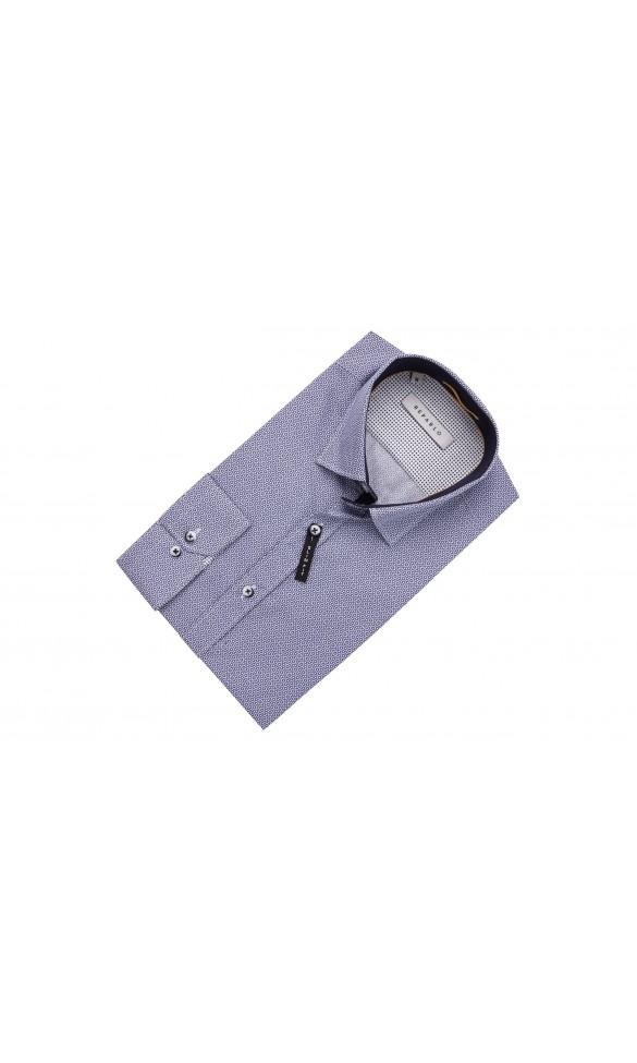Koszula Pick niebieska