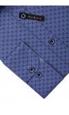 Koszula range niebieska