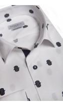 Koszula Pinguino biała