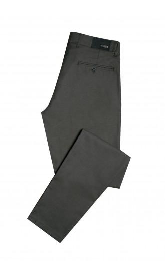 Spodnie męskie Emmanuel zielone