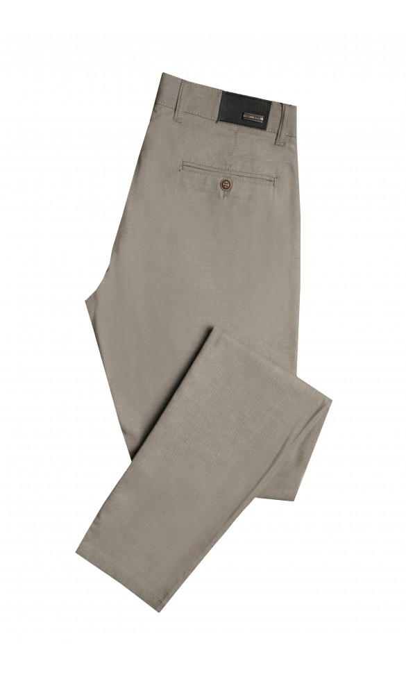 Spodnie męskie Emmanuel beżowe