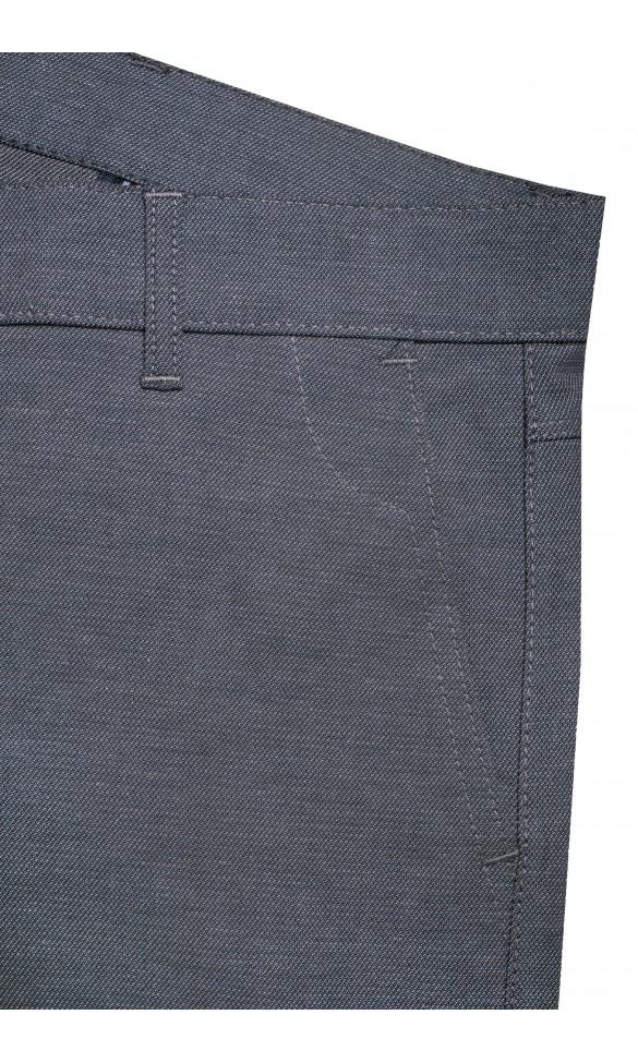 Spodnie męskie Cyrus szare