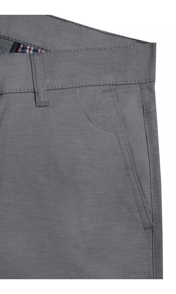 Spodnie męskie Cyrus ciemno szare