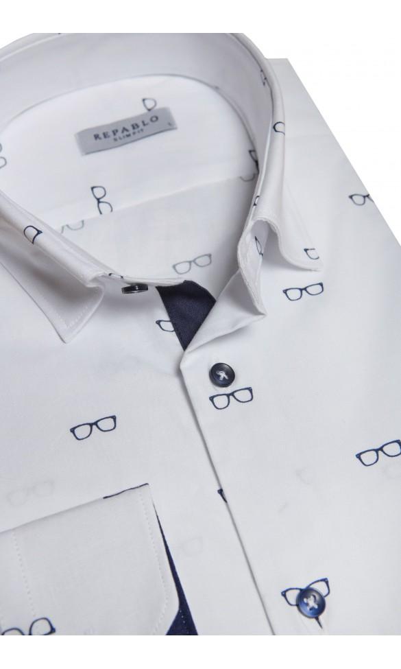 Koszula Vision Biała