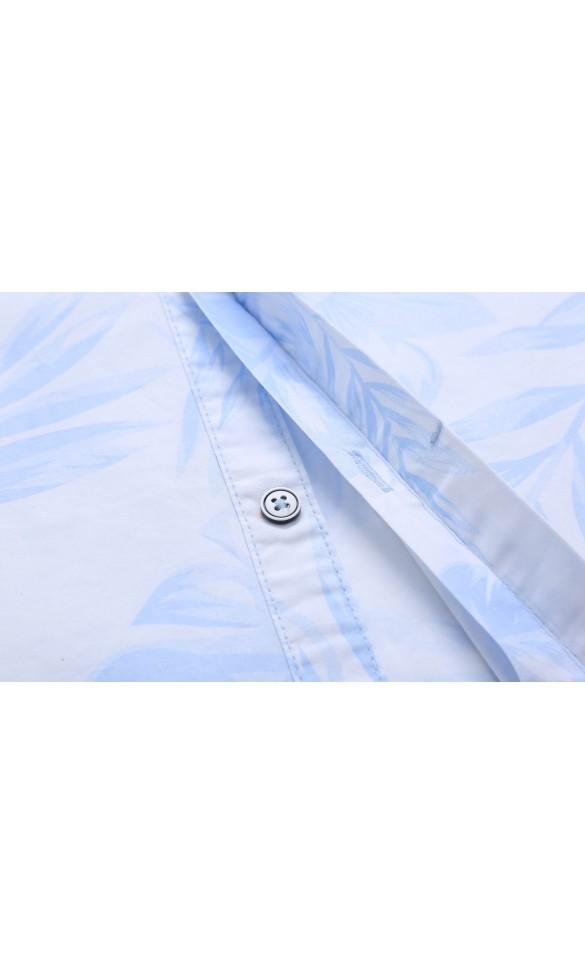 Koszula męska Basil biała