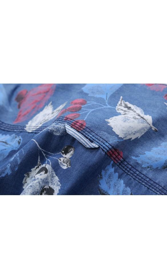 Koszula męska Basil jeans