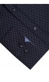 Koszula Stars Granatowa