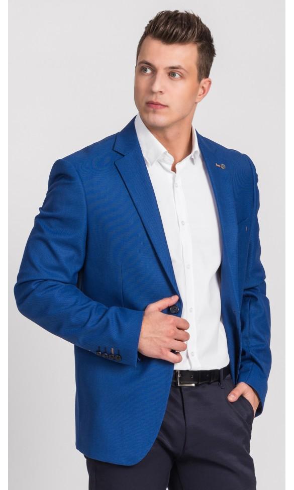Marynarka męska Guy niebieska