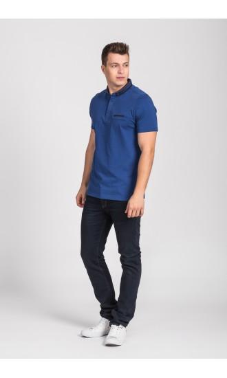 Polo męskie Zachary jeans