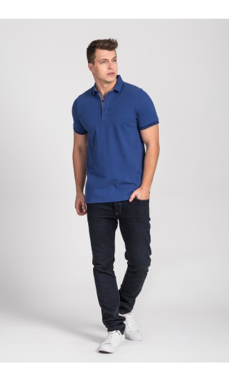 Polo męskie Simon jeans