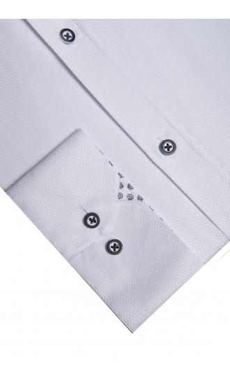 Koszula Royal biała