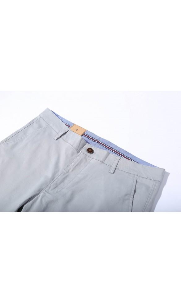 Spodnie męskie Julian szare