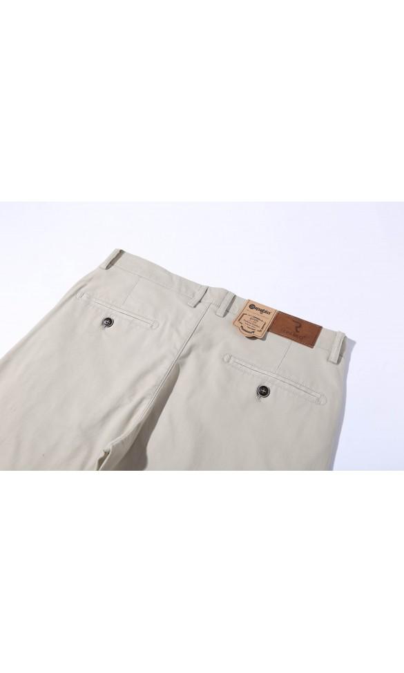 Spodnie męskie Julian beżowe