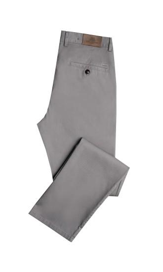 Spodnie męskie Felix szare